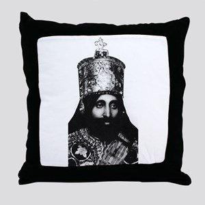 H.I.M. 14 Throw Pillow