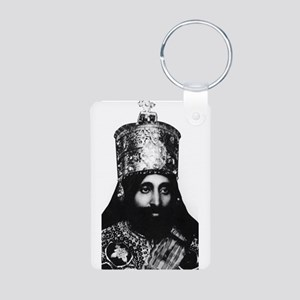 H.I.M. 14 Aluminum Photo Keychain