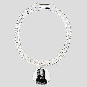 H.I.M. 14 Charm Bracelet, One Charm