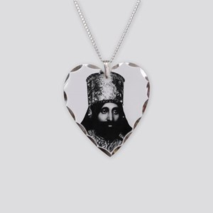 H.I.M. 14 Necklace Heart Charm