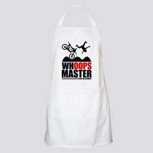 Whoops Master Apron