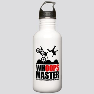 Whoops Master Stainless Water Bottle 1.0L