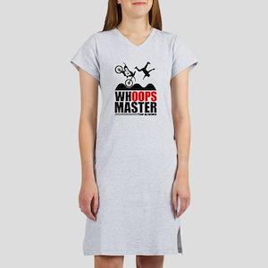 Whoops Master Women's Nightshirt