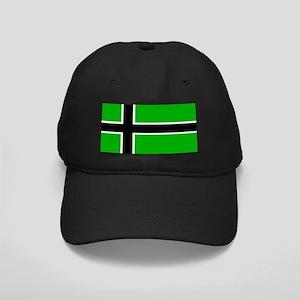 Vinnland Black Cap