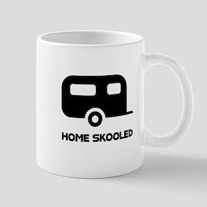 Home Skooled Mug