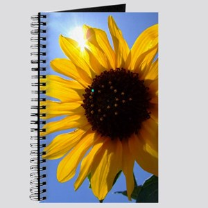 Momologue Sunflower Journal