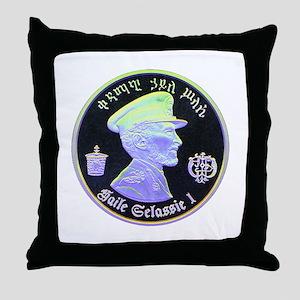 H.I.M. 11 Throw Pillow