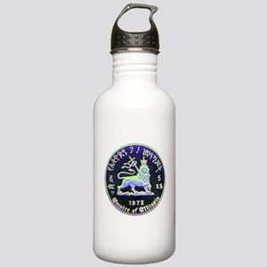 H.I.M. 10 Stainless Water Bottle 1.0L