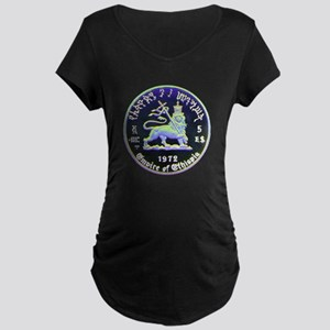 H.I.M. 10 Maternity Dark T-Shirt