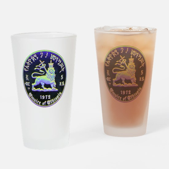H.I.M. 10 Drinking Glass