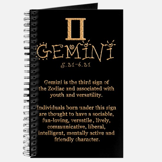 Gemini Journal