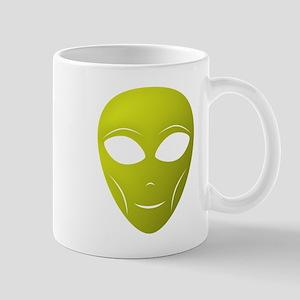 Happy Alien Mug