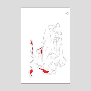 Gullwing Print