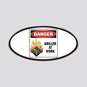 Griller Patches