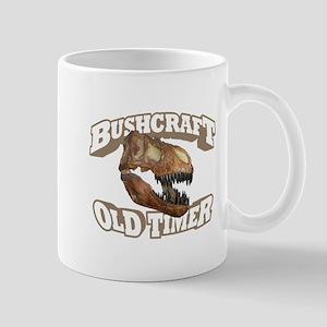 Bushcraft Old Timer Mug