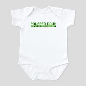 REBOOT Infant Bodysuit