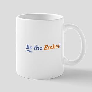 Be the Ember Mug