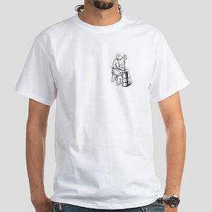 Butter Churn T-Shirt