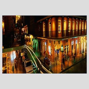 Bourbon Street New Orleans LA