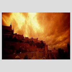 Toledo Spain