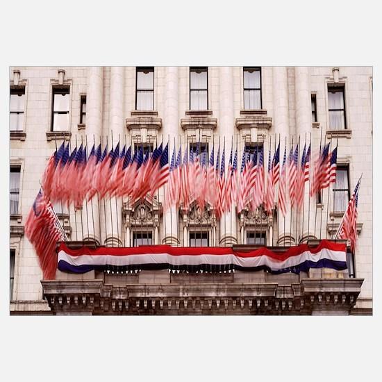 American Flags CA