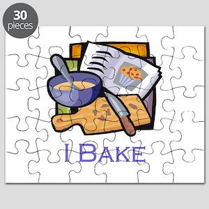 I Bake Muffins Puzzle