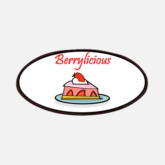 Berrylicious Patches