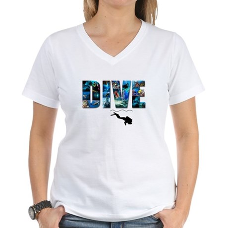 dive in pics copy.jpg T-Shirt