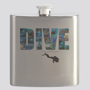 dive in pics copy Flask