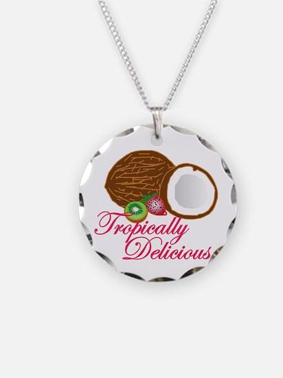 Tropically Delicious Necklace