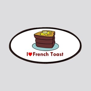 French Toast Patches