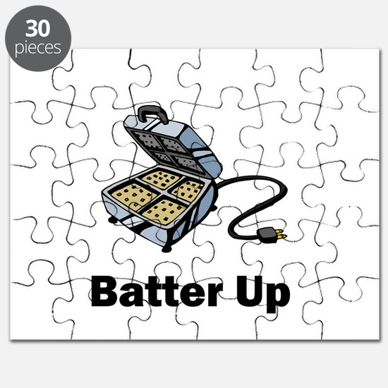 Cute Breakfasts Puzzle