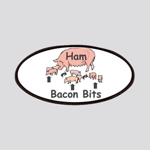 Bacon Bits Patches