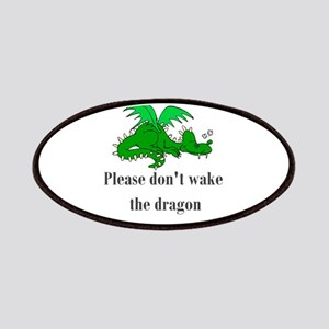 Sleeping Dragon Patches
