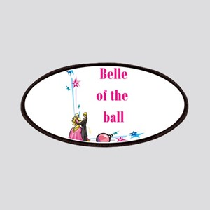 Belle of the Ball Patches