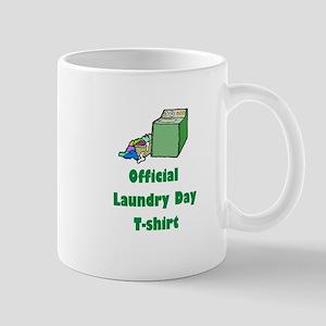 Laundry Day Mug