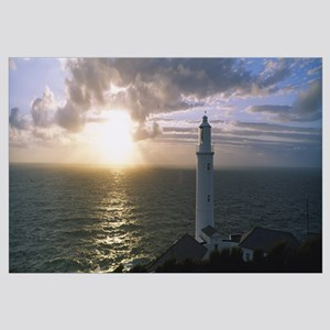 Trevose Head Lighthouse England