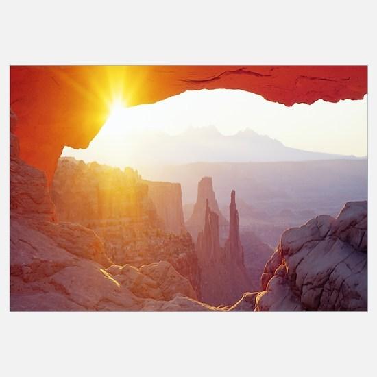 Sunrise Mesa Canyonlands National Park Utah