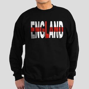 England Supporter Sweatshirt (dark)