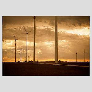 Wind Turbines Amarillo TX