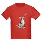 Foxhound Party Kids Dark T-Shirt