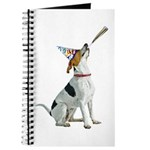 Foxhound Party Journal