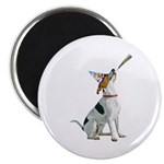 Foxhound Party Magnet