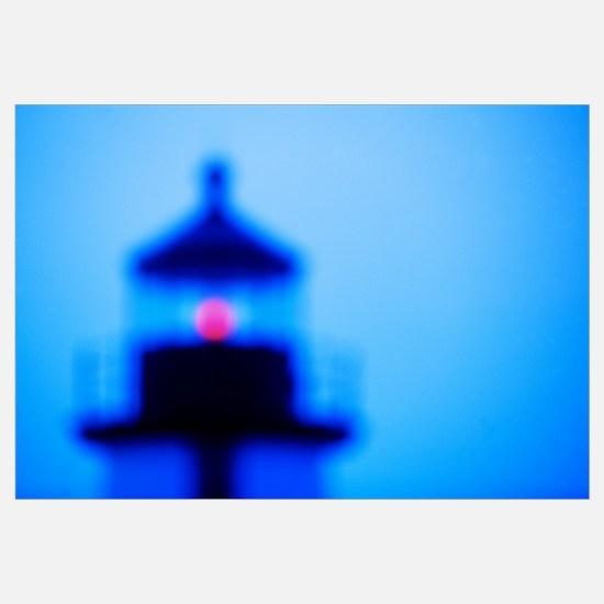 Lighthouse Nantucket MA