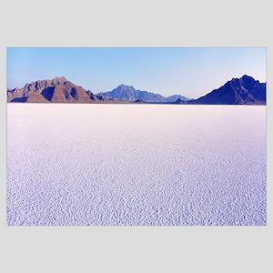Utah, Bonneville Salt Flats