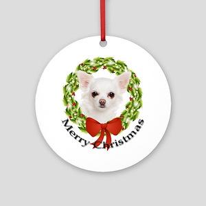Chihuahua #3 Ornament