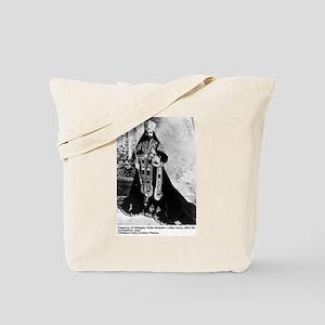 H.I.M. 7 Tote Bag