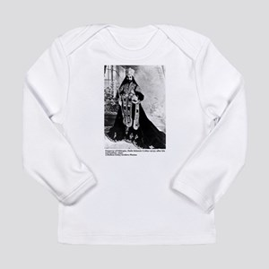H.I.M. 7 Long Sleeve Infant T-Shirt