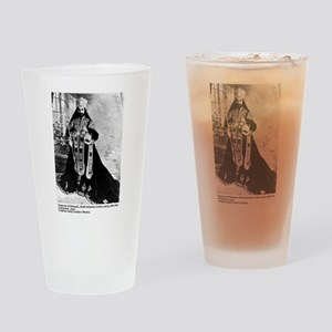 H.I.M. 7 Drinking Glass
