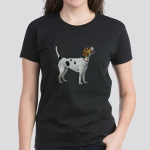 Foxhound Women's Dark T-Shirt